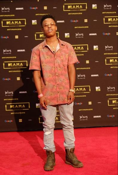 MTV African Music Awards 2010