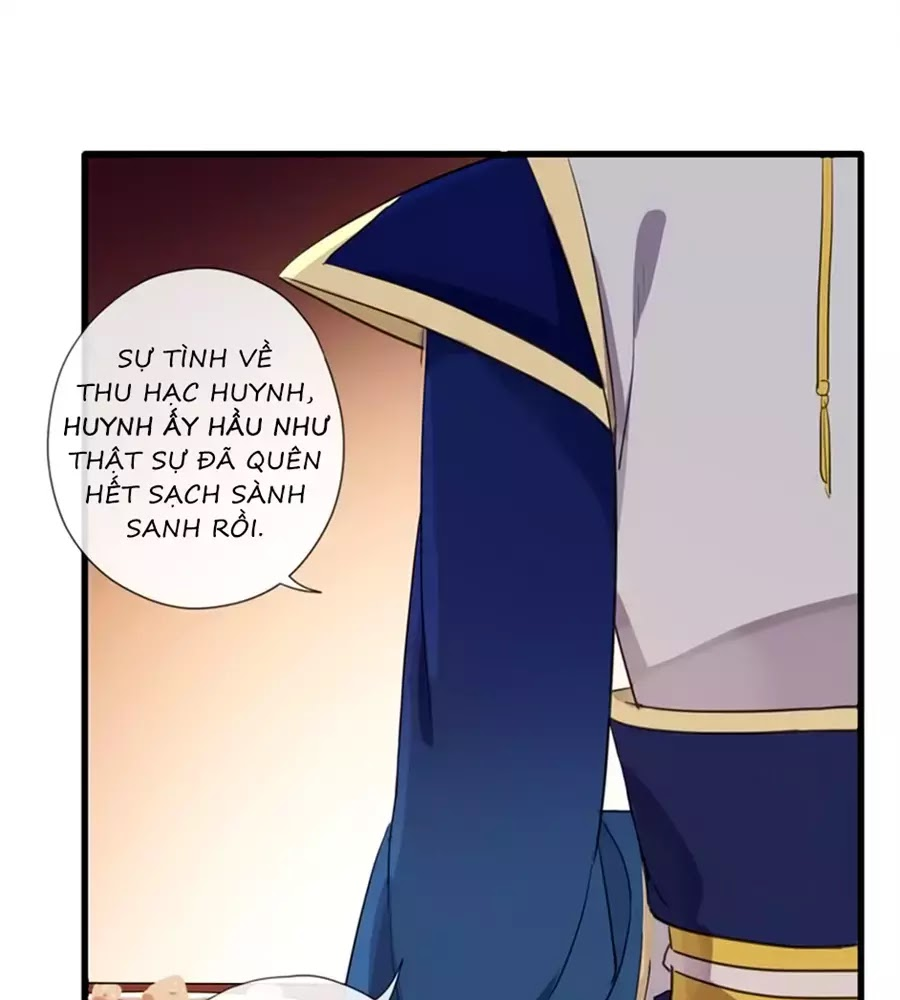 Bách Yêu Dị Văn chap 79 - Trang 37