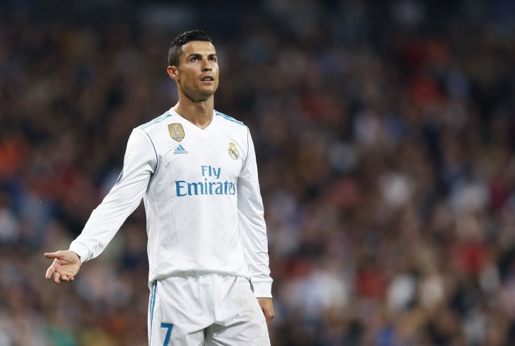 Everyone's Going Gaga Over A Picture Of Cristiano Ronaldo's Twin Babies Posted By His Girlfriend Georgina Onlinelatesttrends