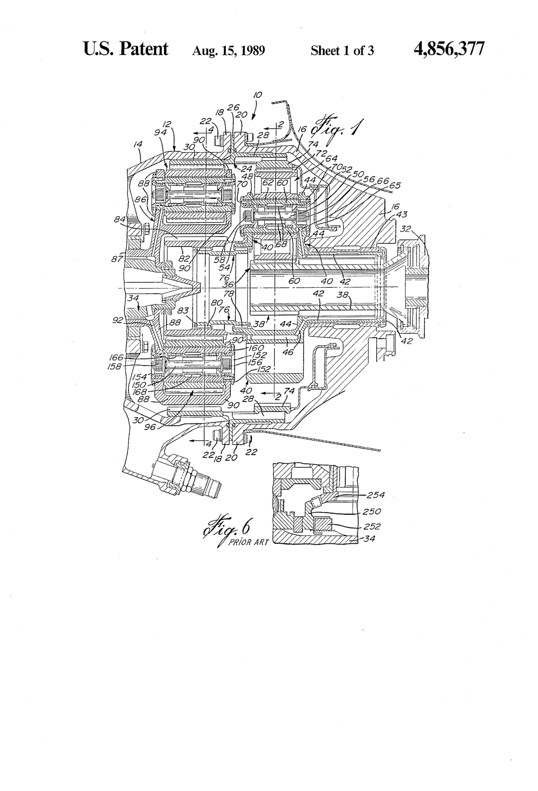 Planetary Gear System For A Gas Turbine Engine