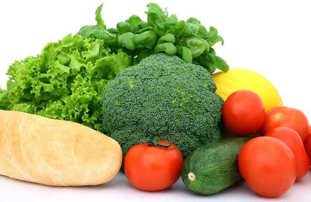 makanan Sehat penderita Jantung Berdebar-debar