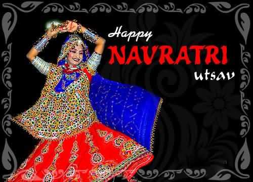 Happy Navratri Photos 4