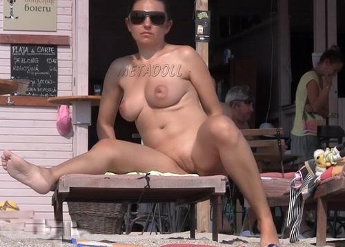 NudeBeach sb14061-14066 (Nude Beach Voyeur)