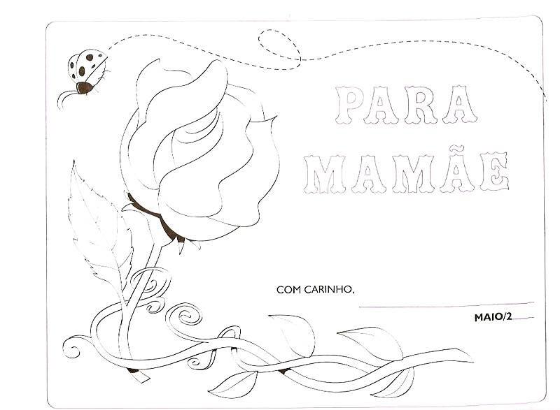 Blog Cantinho Alternativo Album De Dia Das Maes Para Imprimir