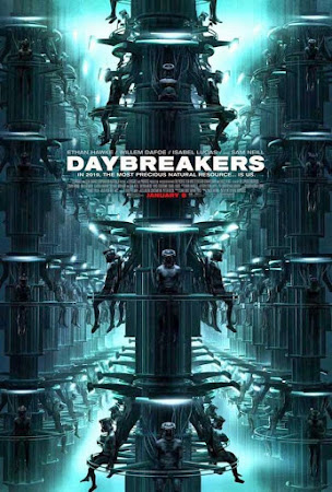 Daybreakers (2010)