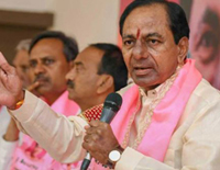 Telangana CM Expands Cabinet, Hire 10 Ministers