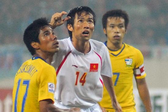 Tấn Tài - top cầu thủ tài năng nhất của bóng đá Việt Nam
