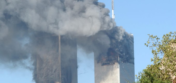 Watch History's '9/11 : Escape From The Tower's Survivors Just Below The Impact Zone