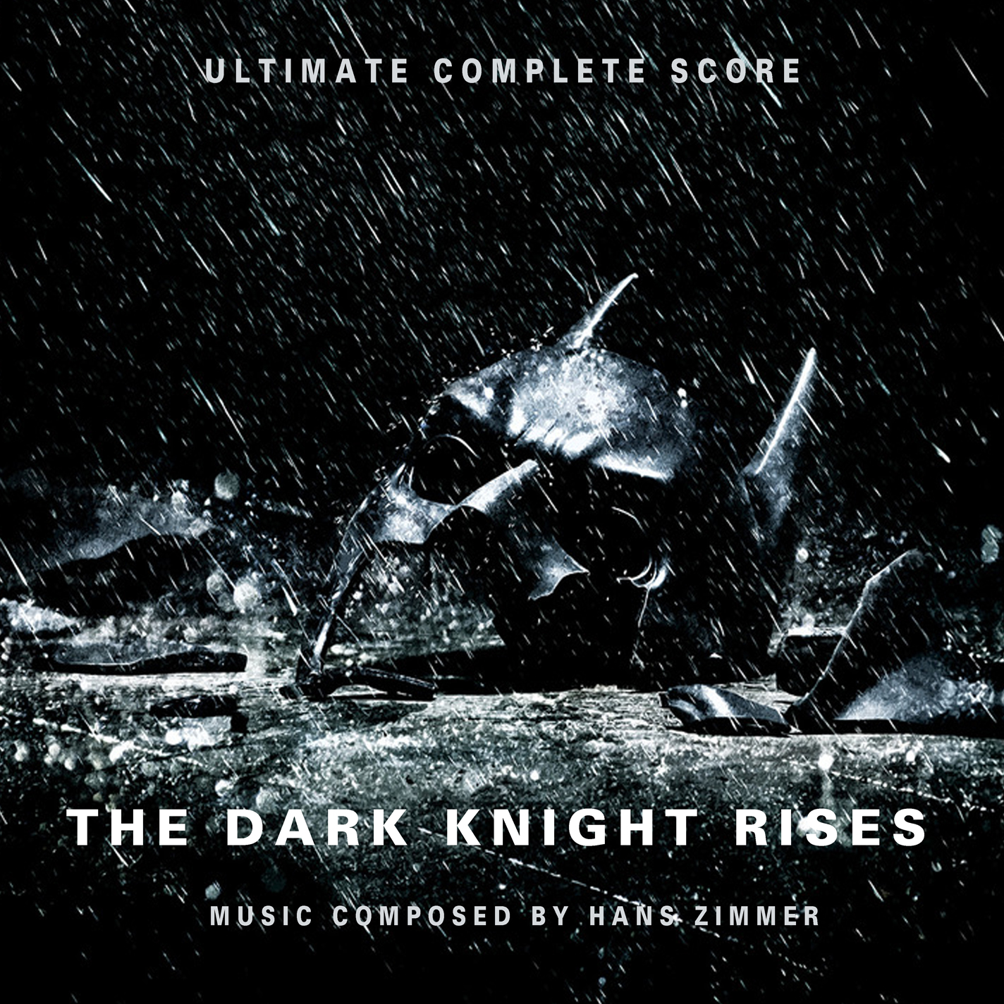 The Dark Knight Rises (Original Motion Picture Soundtrack
