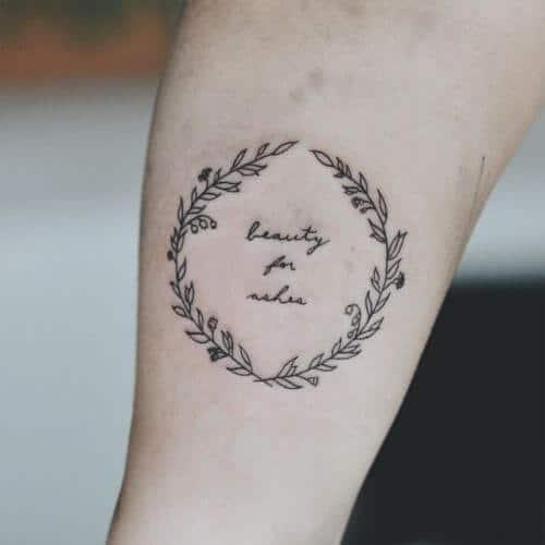 beautiful small tattoos tumblr