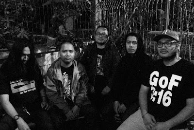 Kolektif Nggerus, LKTDOV, Rilis Piringan Hitam di Gelaran Records Store Day 2018