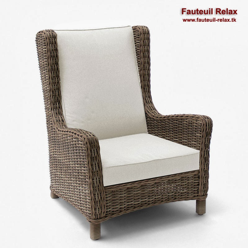 fauteuil berg re en r sine tress e de manutti fauteuil relax. Black Bedroom Furniture Sets. Home Design Ideas