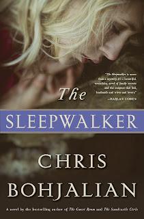 The Sleepwalker - Chris Bohjalian [kindle] [mobi]