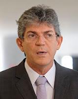 Ricardo faz ameaças e diz que continuará processando jornalistas na PB; vídeo