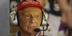 Η Formula 1 ήταν η ζωή του Νίκι Λάουντα. Για τον λόγο αυτό ο Αυστριακός πιλότος που απεβίωσε την Δευτέρα (20/5), σε ηλικία 70 ετών, θα ταφεί...