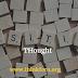 Positive thought ,सकारात्मक सोच
