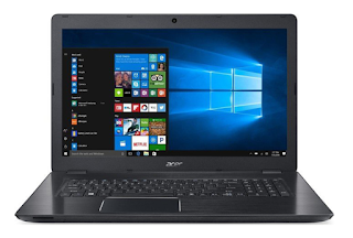 Acer Aspire F5-771G (Interl Core i5-7200U) Drivers Download For Windows 10 (64bit)