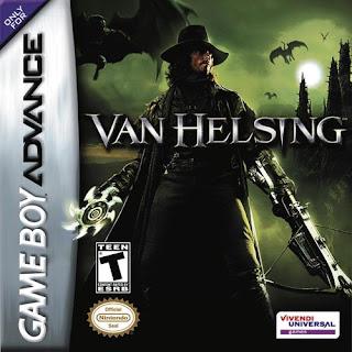 Van Helsing ( BR ) [ GBA ]