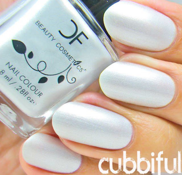 CF Beauty Cosmetics Nº9 Flashbulb Grey