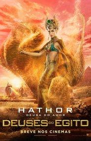 Deuses do Egito – Legendado (2016)