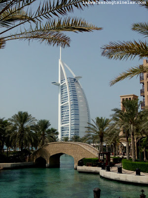 HOW TO EXPLORE DUBAI IN ONE DAY