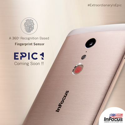Infocus Epic 1 India