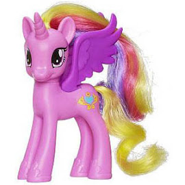 MLP Favorite Collection 2 Princess Cadance Brushable Pony