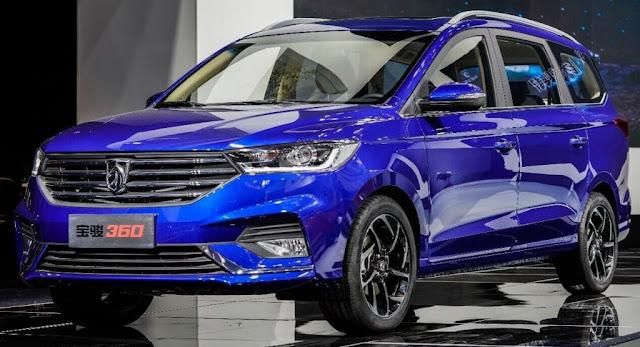Baojun, China, GM, New Cars, Prices, SAIC, Wuling