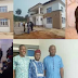 Nollywood Actor Kanayo O. Kanayo Opens His Multimillion Naira House In Imo State (SEE PHOTOS)