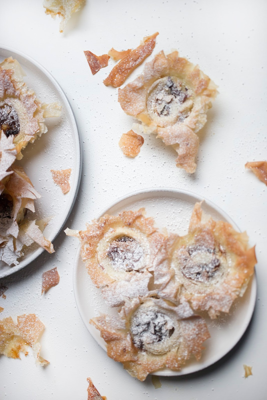 Mince Pies With a Twist | Recipe