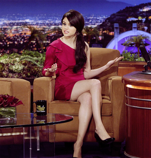 MileyCyrus: Selena Gomez Hospitalized