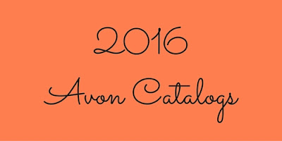 Avon Campaign 20 2016 Brochure - Current Catalog Online