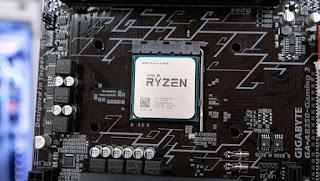 Imagem - AMD Ryzen 5 1600