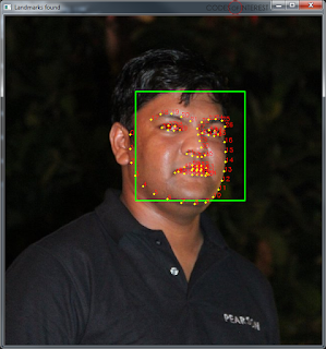 OpenCV and Dlib working perfectly together, thanks to Conda