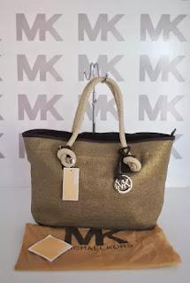 Venta de bolsas MK Michael Cors en México