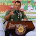 Jenderal Gatot: Berita Hoax Kepada Pemerintah Ancam Persatuan