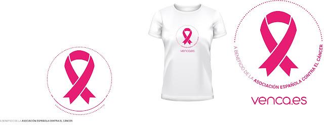 Venca se suma a la lucha contra el cáncer de mama