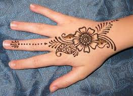 Attractive & Beautiful Hd Desgin Of Mehandi 4