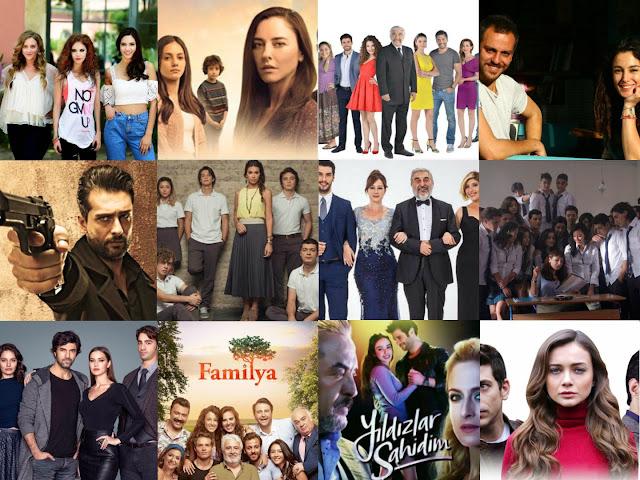 İzlenebilecek En İyi Türk Dizileri