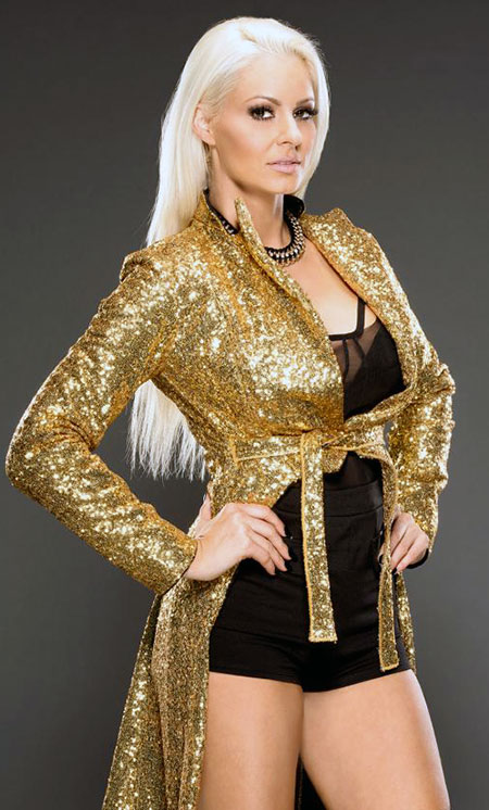 maryse-biography