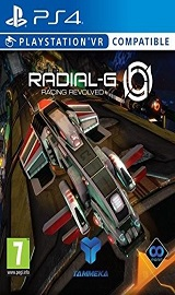 a2919b42b30dd1b110d988a618c0622ef8c5a959 - Radial-G Racing Revolved VR PS4-PRELUDE