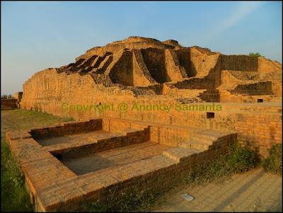 A Trip to Shravasti - the Land and where Buddha Spent 24 Rainy Seasons