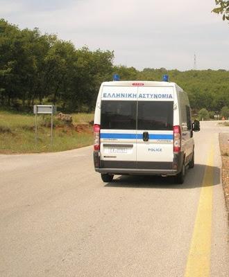 Εβδομαδιαίο Δρομολόγιο Κινητής Αστυνομικής Μονάδας Ακαρνανίας ...