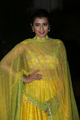 hebah patel photos in yellow ghagra-thumbnail-16