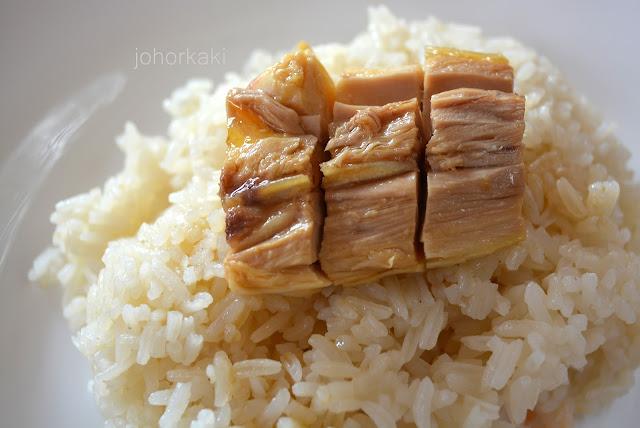 Kampung-Chicken-Rice-菜园鸡饭-Taman-Sri Tebrau-Johor-Bahru