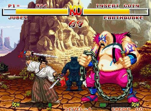 Samurai shdown 5+arcade+game+fighter+portable+download free full+descargar gratis+videojuego