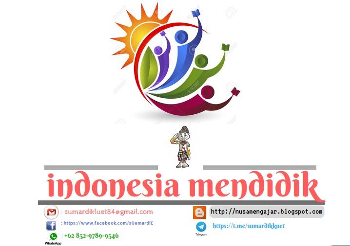 Kumpulan Contoh Soal Utn Plpg Indonesia Mendidik