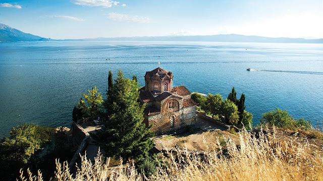 Over 800 earthquakes in ten days registered in Ohrid region