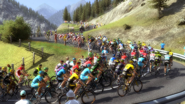 Pro Cycling Manager 2015 Download For Free