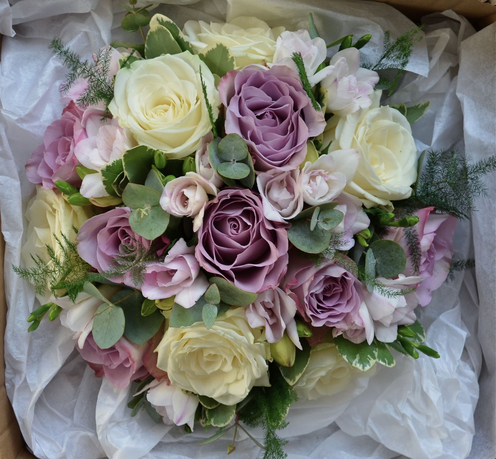 Wedding Flowers Blog: December 2011